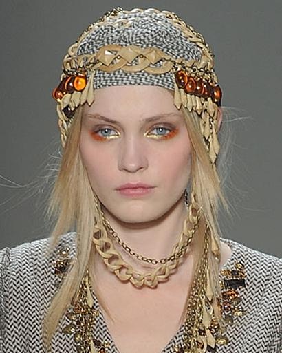 Top 10 Fall/Winter 2010-2011 Makeup Trends