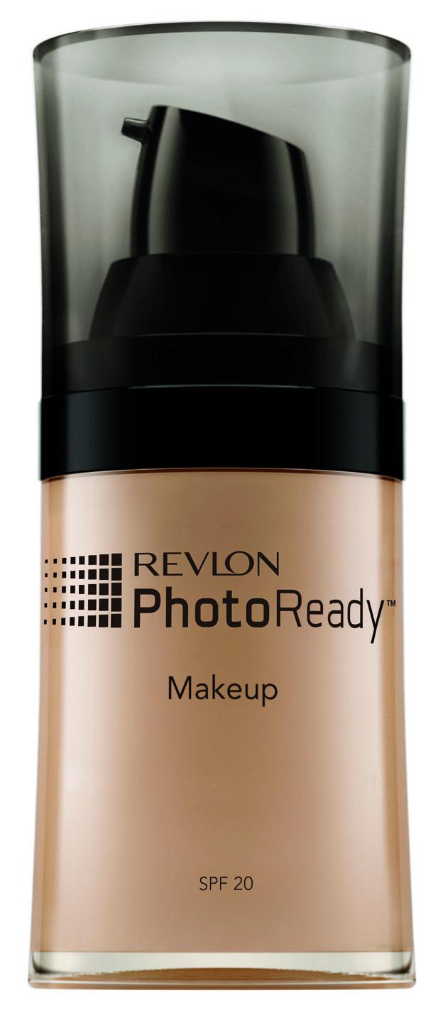 Revlon launches new PhotoReady Collection – CORALLISTA