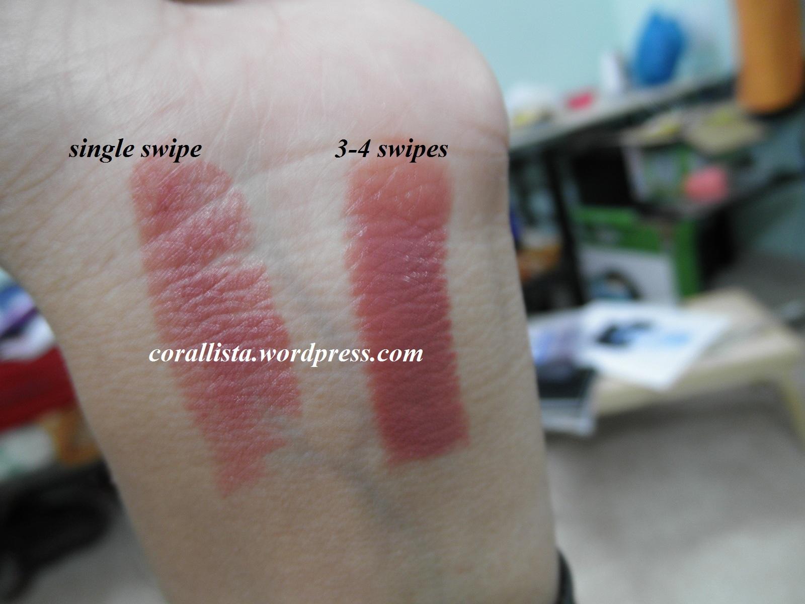 Lotus Pure Color Lipstick Shades Lotus Herbals Pure Color