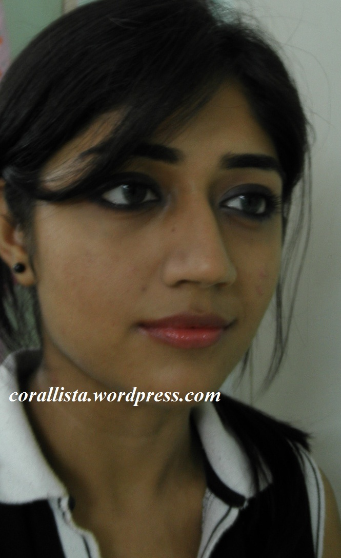 Quick Eye Makeup Tutorial : Smoldering Summer Eyes FOTDs