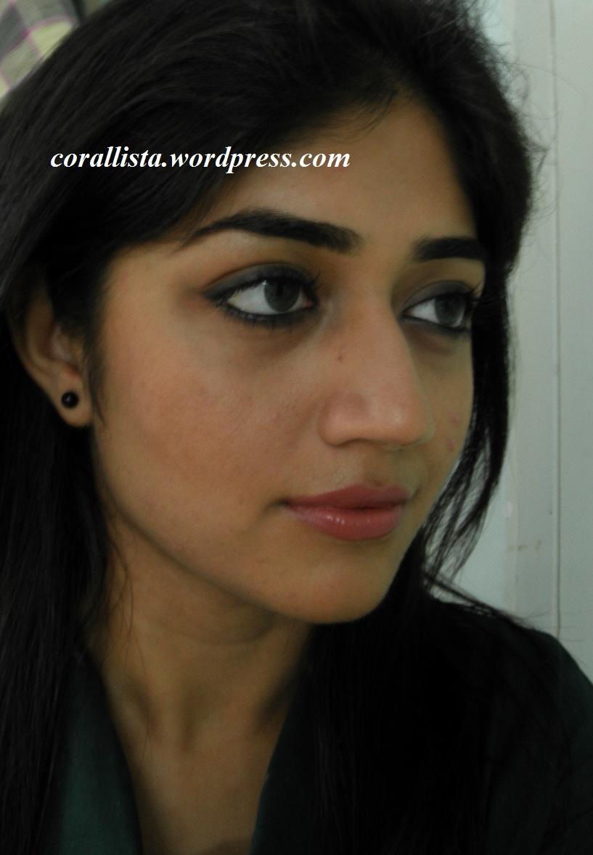 Quick Eye Makeup Tutorial Smoldering Summer Eyes Fotds